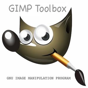 GIMP Toolbox