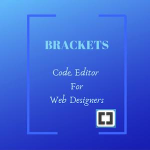 Image-Brackets Code Editor