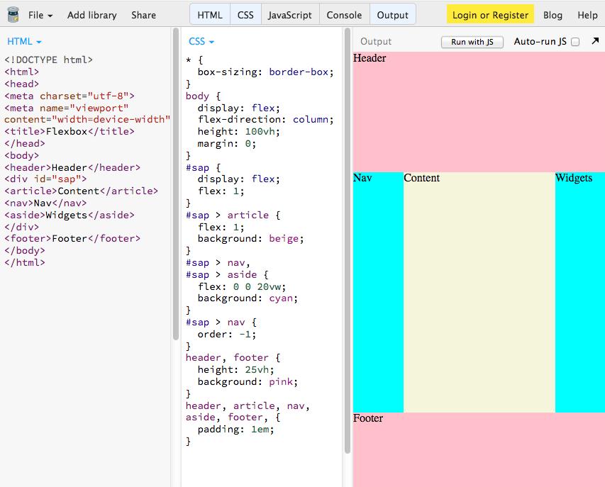 fig13-CSS Flexbox